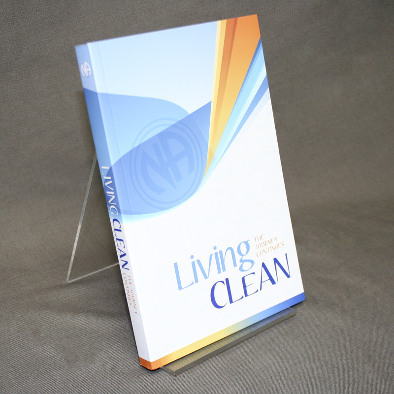 LIVING CLEAN SOFT COVER