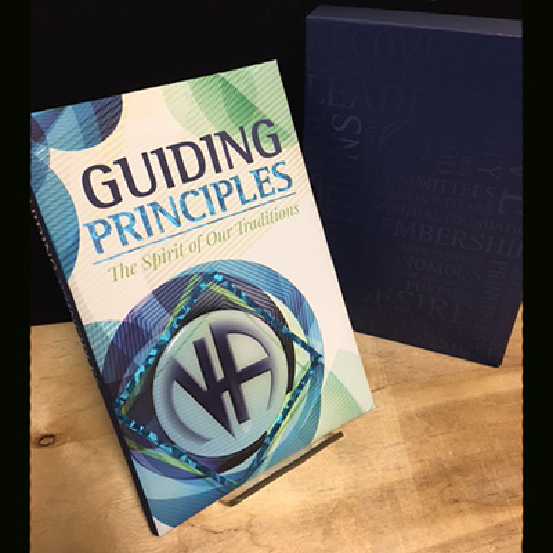 LIMITED ED GUIDING PRINCIPLES