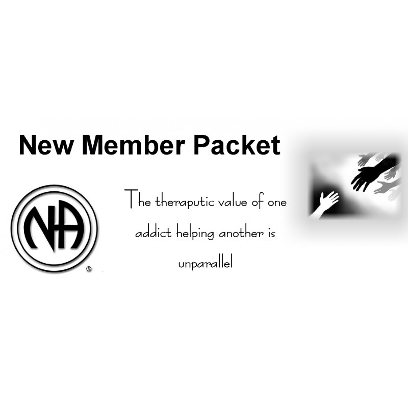 NEW MEMBER PACKET METRO DET