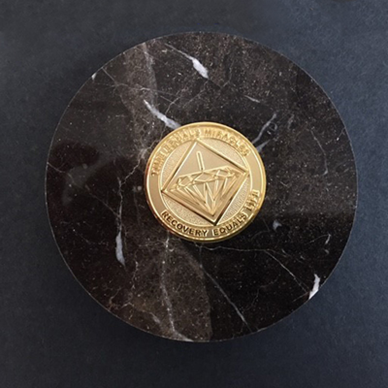 10 YR NUSTYLE GOLD-PLATE