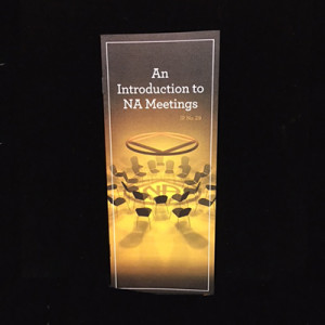 IP #29 H&I INTRO TO NA MEETINGS