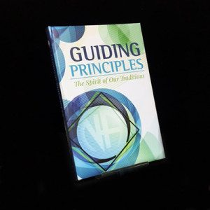 GUIDING PRINCIPLES HARD