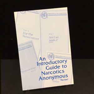 INTRO GUIDE BOOKLET