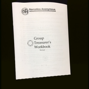GROUP TREASURERS WORKBOOK